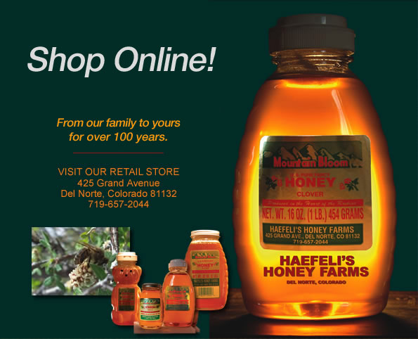 haefeli honey farm 100 years