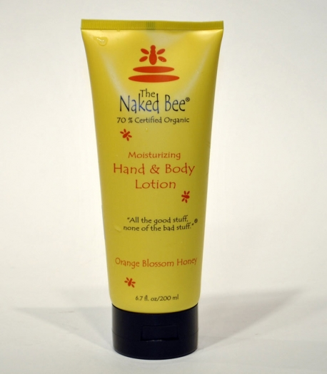 Naked Bee Lotion - 6.7 fl oz
