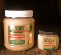 Creamed Honey 1