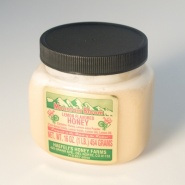 Lemon Creamed Honey 16 oz