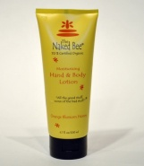 Naked Bee Honey Lotion 6.7 fl oz